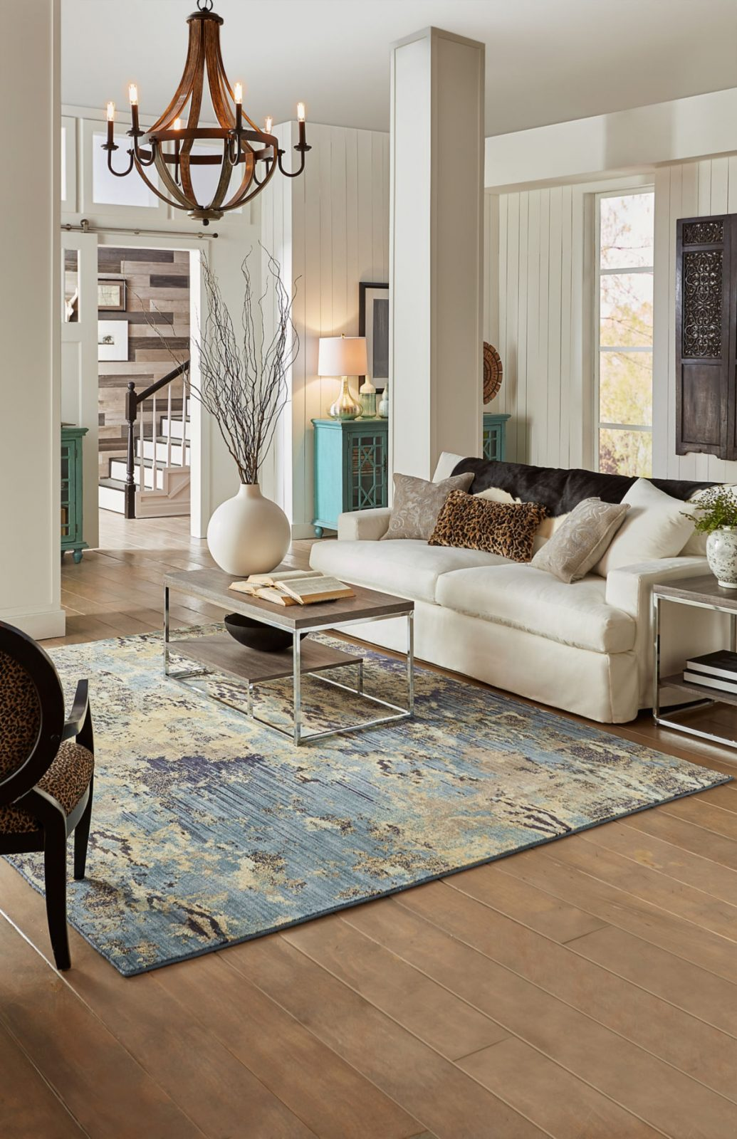 karastan-rug | Hampton Flooring Center