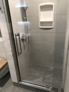 Da Sullivan Baths | Hampton Flooring Center