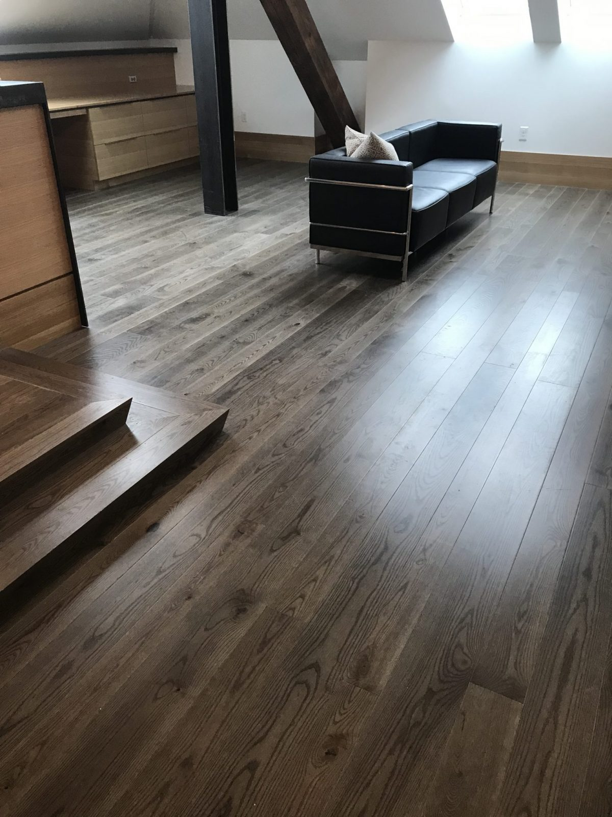 Bamboo Interior of house | Hampton Flooring Center
