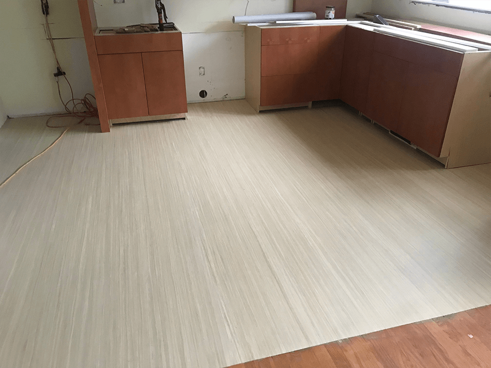 Tile installation | Hampton Flooring Center