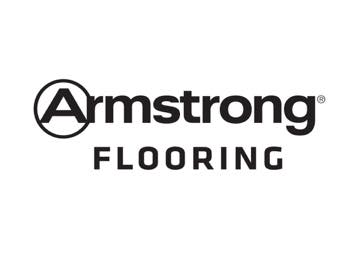 Armstrong flooring logo | Hampton Flooring Center