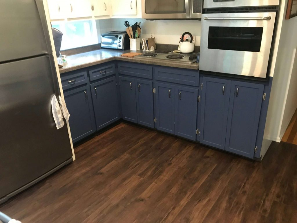 Easthampton Flooring And Design Solutions of Kitchen view | Hampton Flooring Center