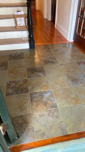 Tile Flooring | Hampton Flooring Center